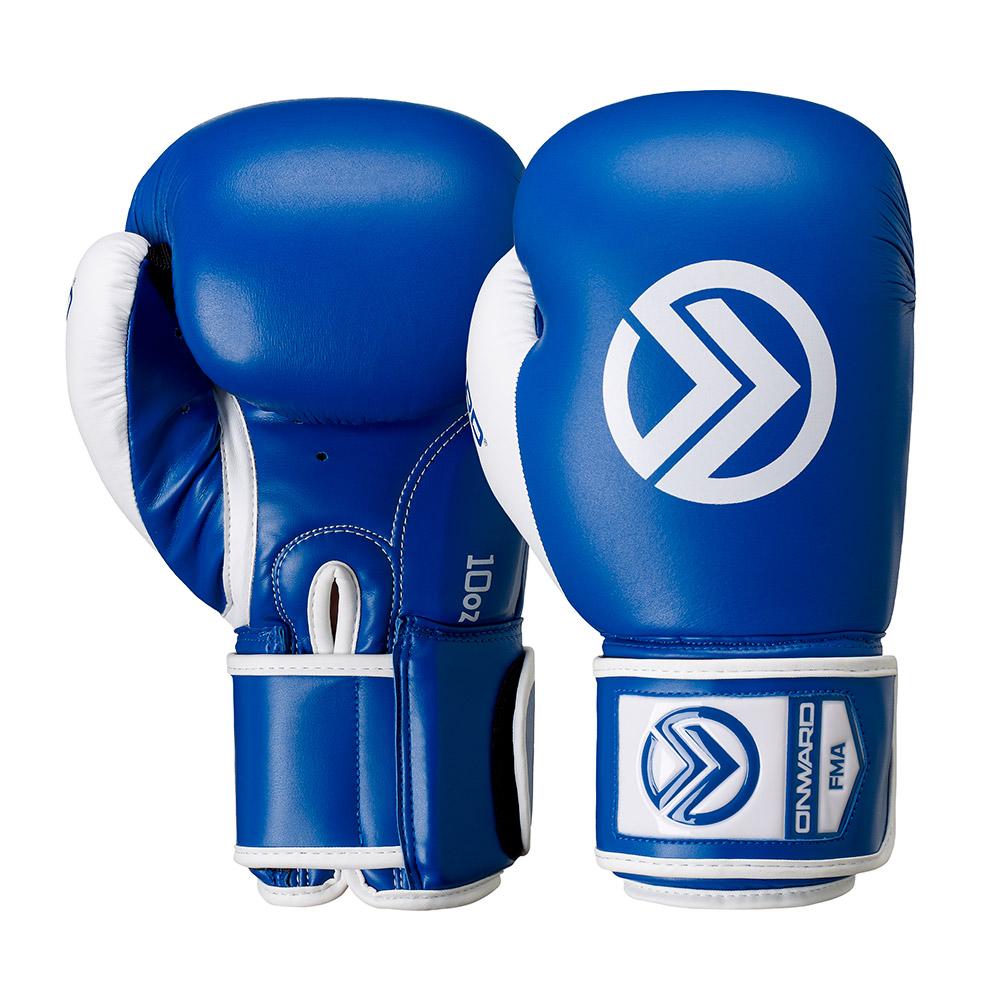 Shiv Naresh Teens Boxing Gloves 12oz: Onward Colt Boxing Glove