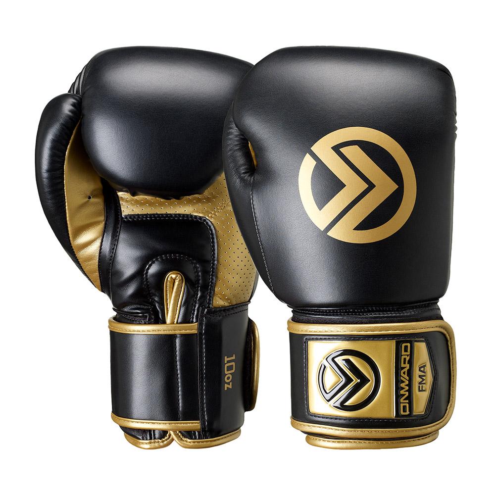 Shiv Naresh Teens Boxing Gloves 12oz: Onward Sabre Boxing Glove