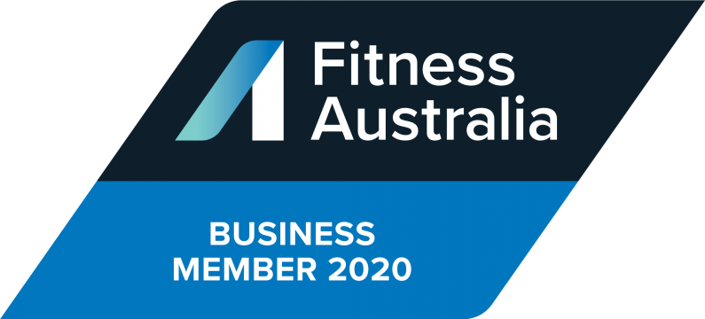 Fitness Australia Business Member